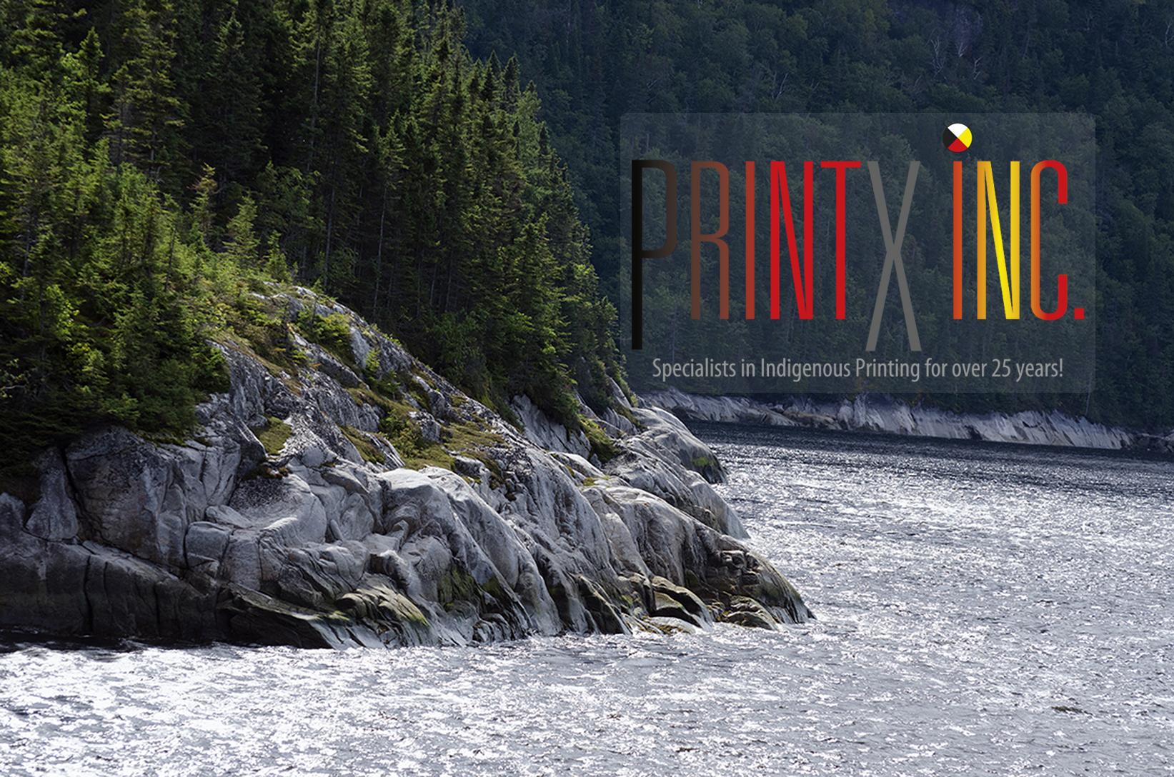 PrintX